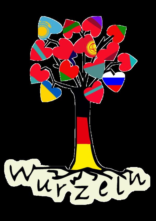 Baum Logo des Vereins