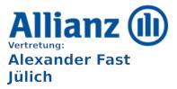 Allianz-Vertretung Alexander Fast - Jülich