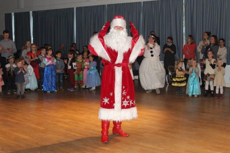 IMG_9623 Väterchen Frost tanzt sein Lieblingslied