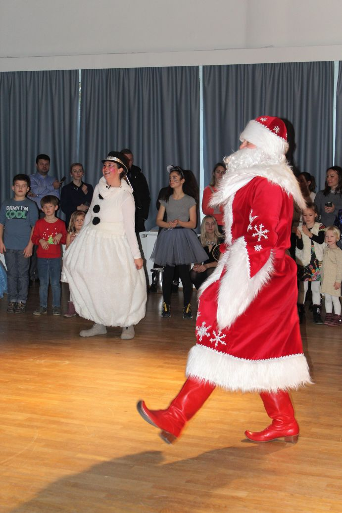 IMG_9632 Väterchen Frost tanzt sein Lieblingslied